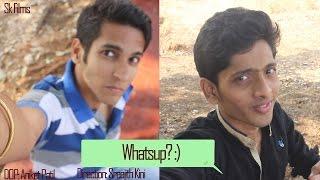 Whatsup!: A short film on Social Media Friendship