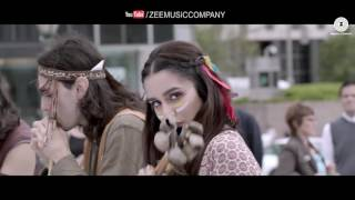 Lost Without You | Video song | Half Girlfriend | Zee Music Company