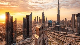 DUBAI  Cine Range