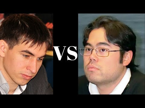 How to exploit planless play: Dmitry Andreikin vs Hikaru Nakamura : FIDE Grand Prix Baku (2014)