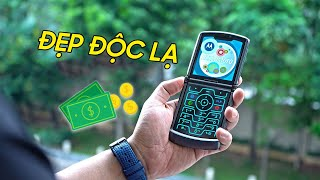 Một vài smartphone độc lạ nhất 2020