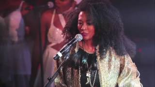 Judith Hill Live At the Troubadour