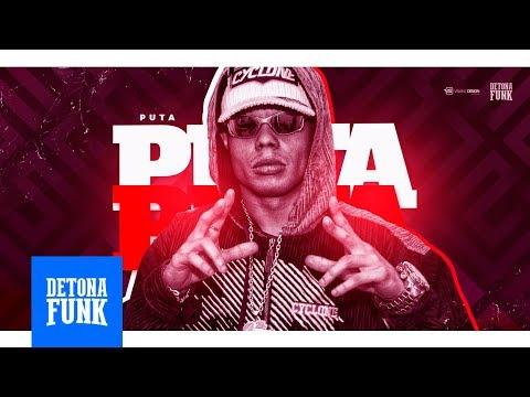 MC Lan - Puta - Quer Rola Lan RW e DJ G Beats