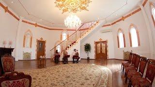 Дворец бракосочетания №5 Дворец счастья, Измайловский Кремль, видеосъемка свадьбы