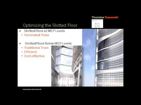 "CTBUH 2012 Shanghai Congress - Guoyong Paul Fu, ""Wuhan Greenland Center Main Tower"""