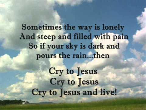 Come To Jesus With Lyrics By; Lyn Alejandrino Hopkins