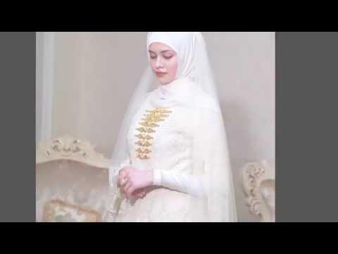 Свадьба сын Рамзан Кадырова