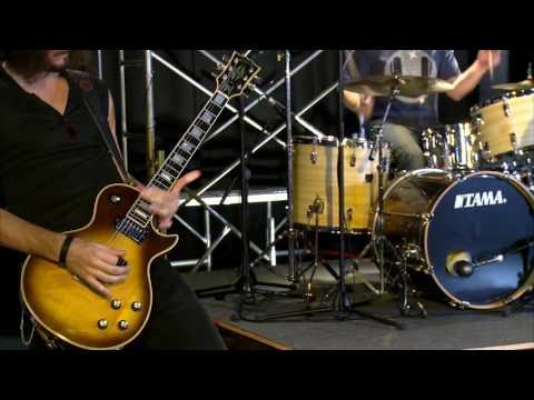 Headcage  - Music Video - SAE Institute Brisbane