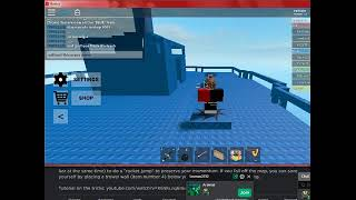 Playing ROBLOX (SHOUTOUT GOES TO ISSY!)