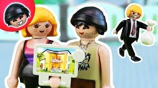 KARLCHEN KNACK #96 - Karlchen wird betrogen! - Playmobil Polizei Film