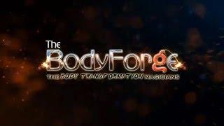 THE BODYFORGE