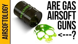 Are Gas Airsoft Guns Bad for the Environment?   Airsoftology Q&A Show