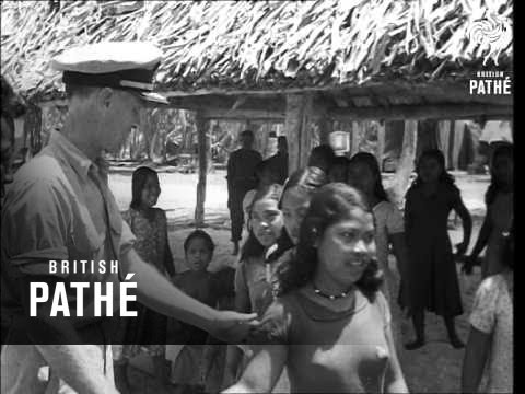Apologise, but, bikini atoll people
