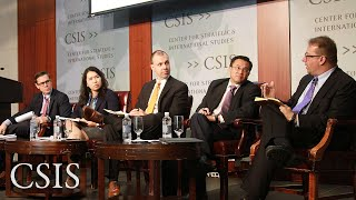 Are the US and China in an Ideological Competition?