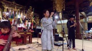 "Video Hundred years of prayer-juuichi(live video) ""百年の祈り""十一 download MP3, 3GP, MP4, WEBM, AVI, FLV Agustus 2018"