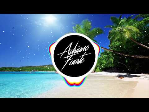 Enrique Iglesias - Subeme La Radio (Adriano Fuerte Remix)