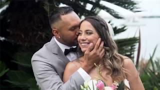 Danielle & Shawn Wedding Film || Bali Hai in San Diego ||
