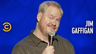 Running the New York City Marathon - Jim Gaffigan: Quality Time