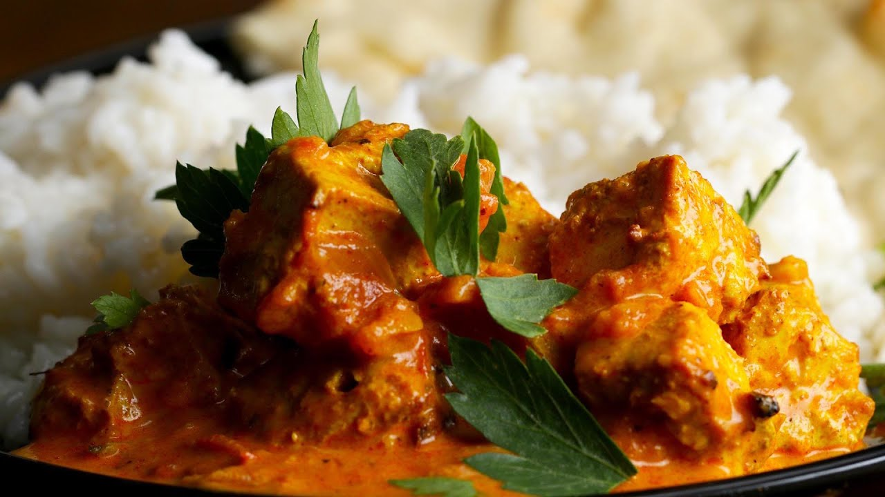 """Znalezione obrazy dla zapytania: Tofu Tikka Masala tasty channel"""""""