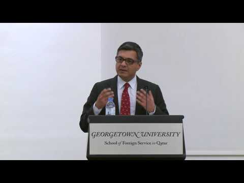 """The Political Inheritance of ISIS"" by Dr. Faisal Devji, University of Oxford"