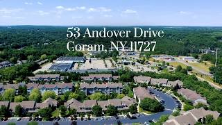 53 Andover Drive, Coram NY - Video Tour