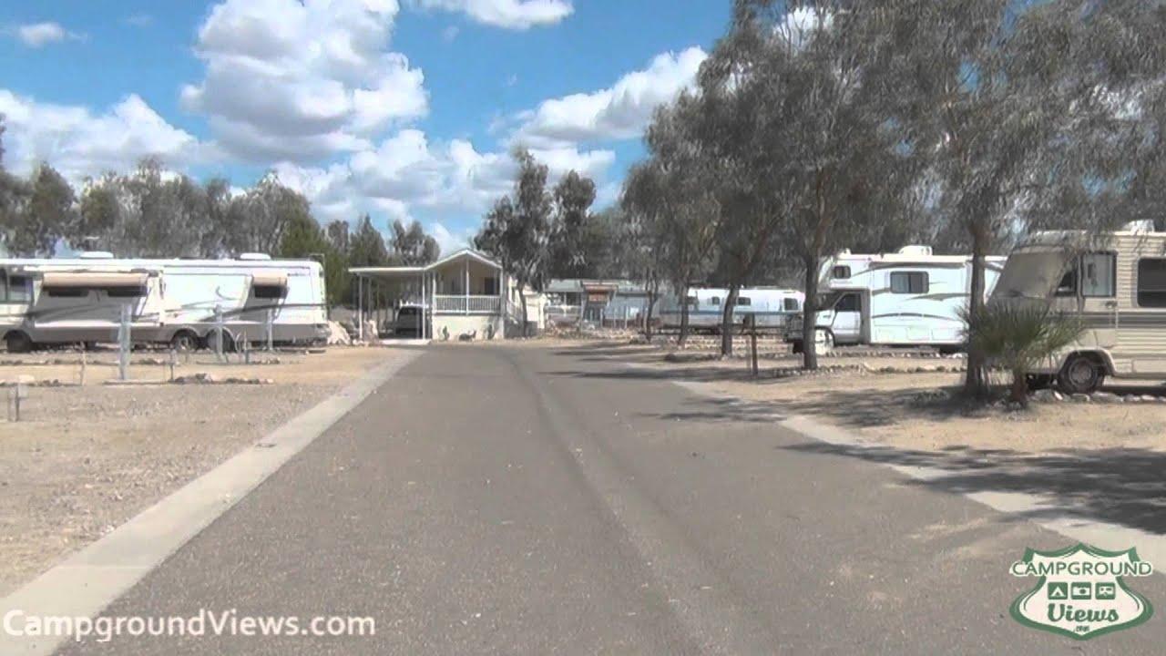 Campgroundviews Com Silver View Resort Bullhead City