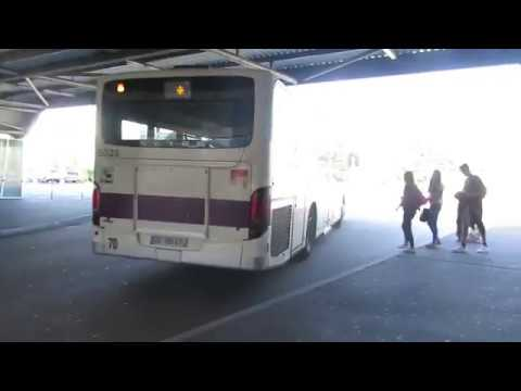 SETRA S415NF ZF #5039 | Ligne C4 | Réseau TAN de Nantes