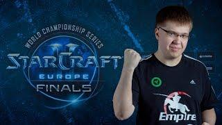 ТОП1 СТАРКРАФТЕР СНГ Happy vs ZERGTV - Турнир на Goodgame.ru - StarCraft 2(http://cybbet.com/user/register?ruid=455 - Делай ставки на демо-валюту, выигрывай реальные деньги $ ПРОФЕССИОНАЛЬНЫЕ УРОКИ..., 2015-07-10T12:10:12.000Z)