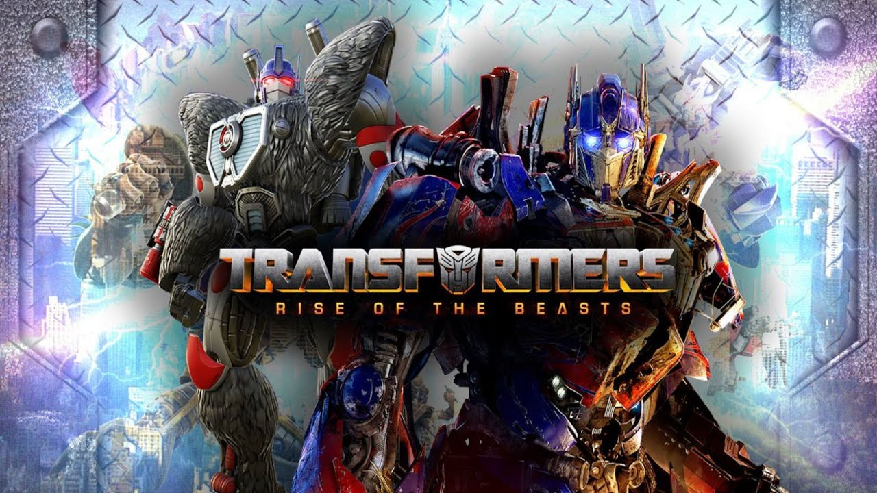 Download Transformers: Rise Of The Beasts (2022) - Robot Cast (Fan-Made)