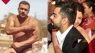 Salman Khan's LANGOT Is Being Liked By Many Stars, Anushka Sharma & Virat Kohli To Soon Get MARRIED