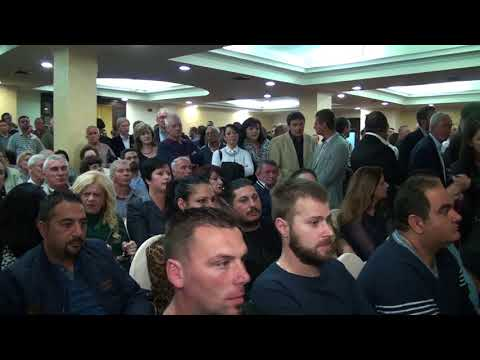 Tv Tera Bitola  Konvencija na SDSM vo Bitola 25 09