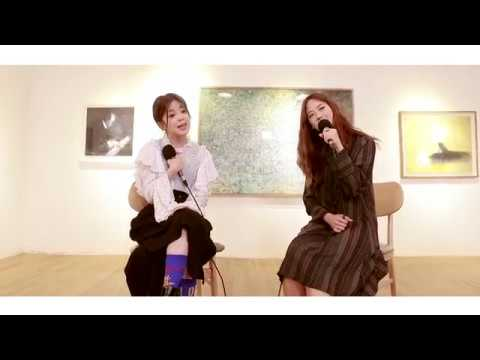 HEYNE & Hyeyeon (BESTie) - I'm Fine Thank You (Ladies Code) Cover