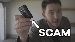 Ink Cartridges Are A Scam