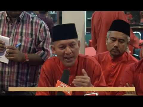 Ubah persepsi negatif terhadap DAP