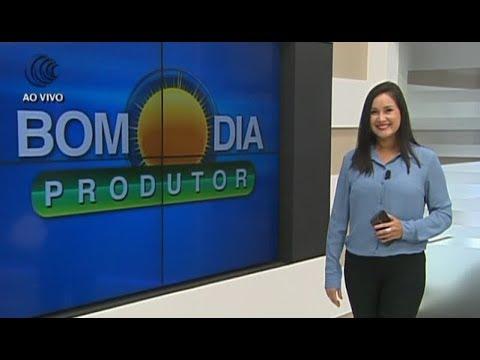 Bom Dia Produtor | 21/02/2018