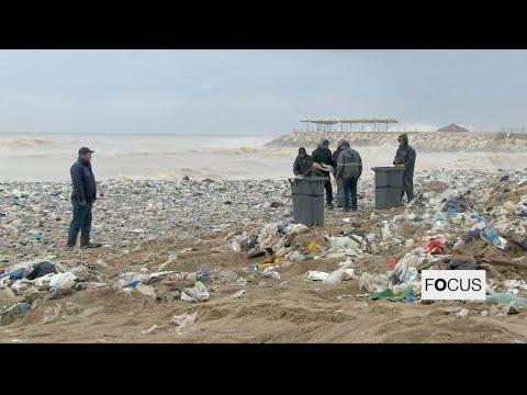 فرانس 24:The citizens finding solutions to Lebanon's chronic waste crisis