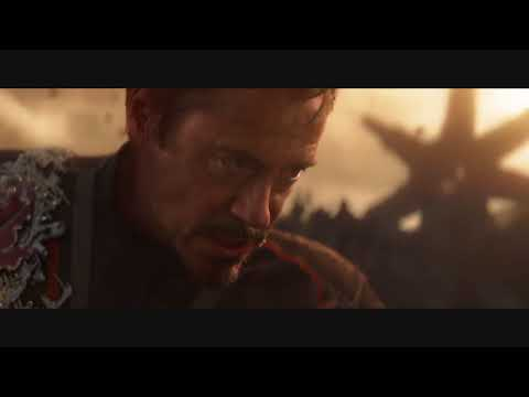 In the End: Linkin Park - Avengers Infinity War music video