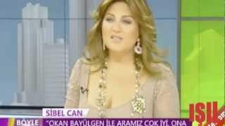 """Sibel Can """"Gülben ve Demet'e Kırgınım"""""""