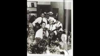 Watch Hank Williams I Cried Again video
