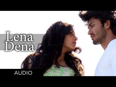 Commando Movie Lena Dena Full Song (Audio) || Vidyut Jamwal, Pooja Chopra