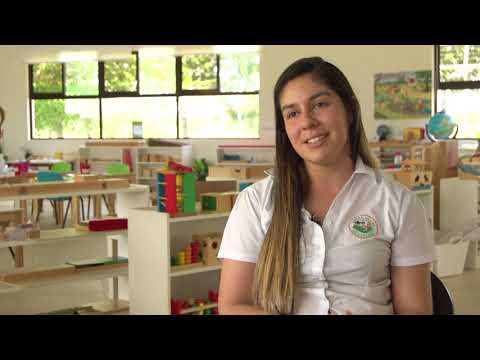 GREEN HOUSE MONTESSORI SCHOOL