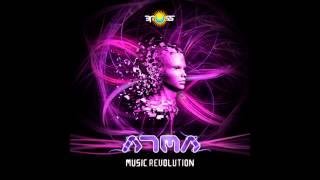 atma music revolution full album