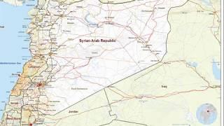 Обзор военных действий в Сирии. 21-е мая. Часть 3. Фейк ли про российский спецназ?