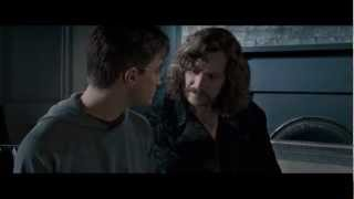 Harry Potter and the Order of the Phoenix - Harry and Sirius at the station (HD)
