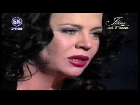 Mira Kosovka - Crni biseri - Gostovanje - (TV BK 2004) VHS