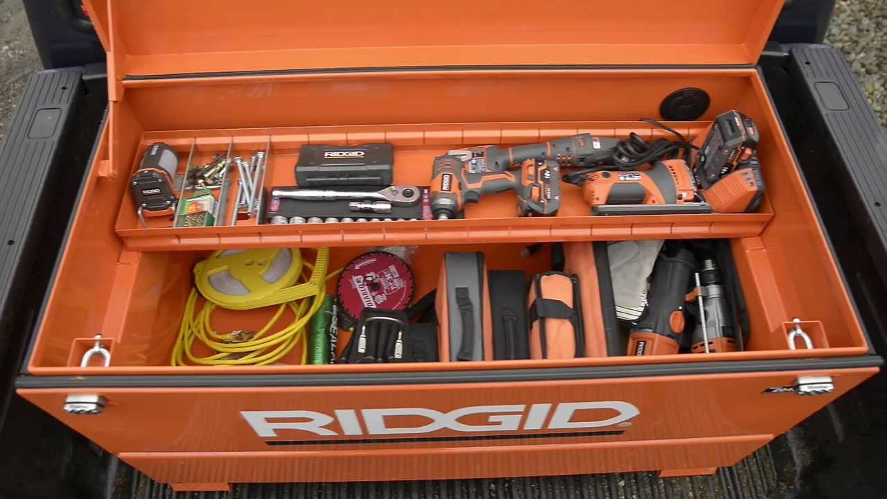 hight resolution of ridgid 2048
