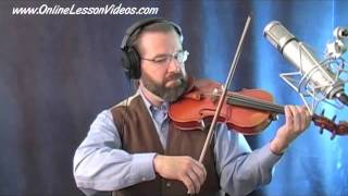 Violin Lessons - Songs From The American West