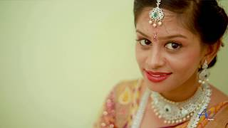 Govarthan+Pavithra| Vaa Vaa Peene | Kongu Wedding Video | Uriyadi 2