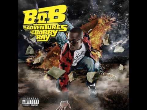 B.o.B- Not Lost (feat. T.I.) [Best Quality w/ lyrics]