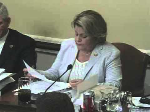 Rep. Ileana Ros-Lehtinen on SNDA